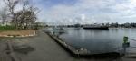the harbor Victoria BC